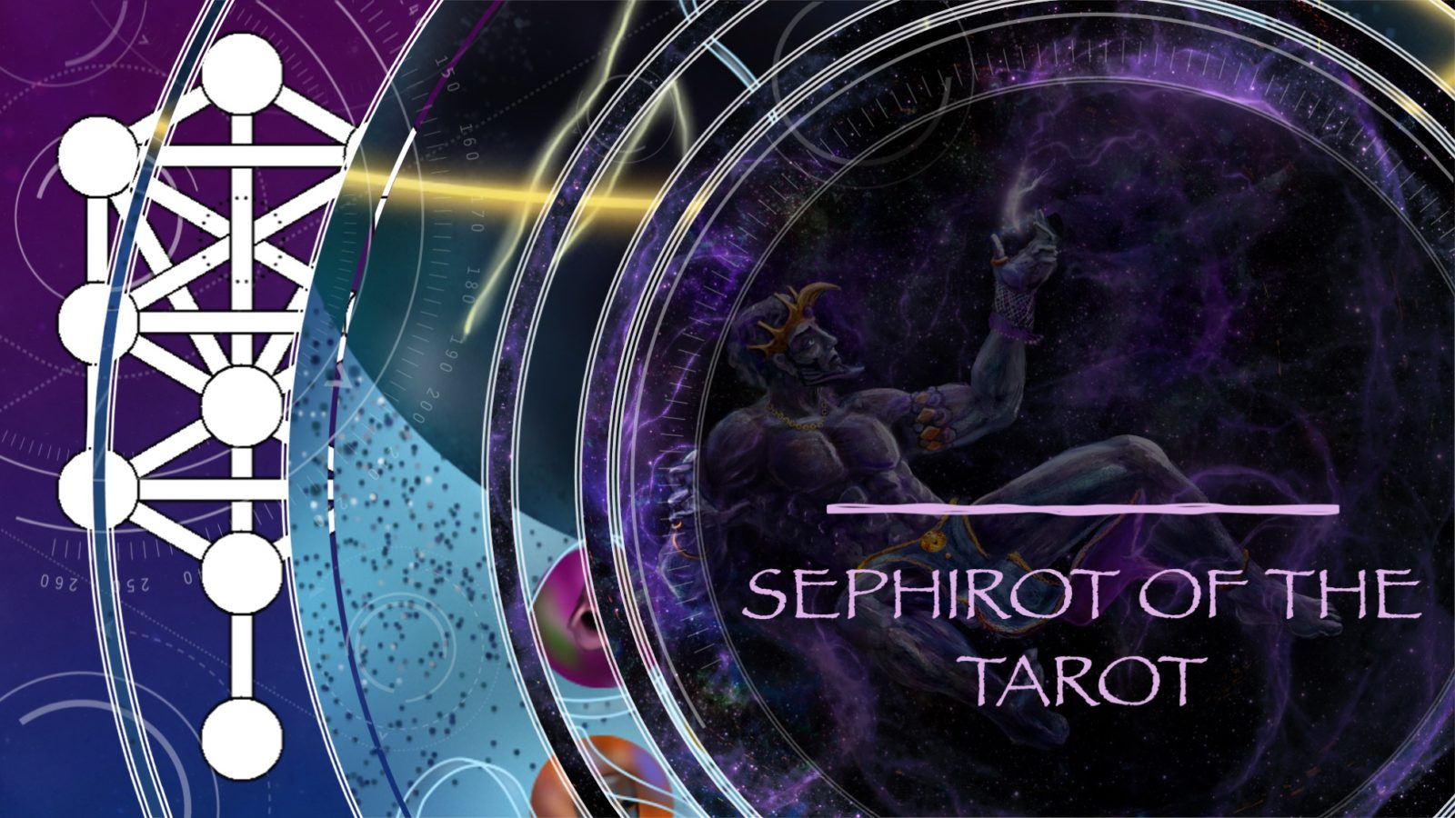 Sephrot Of The Tarot